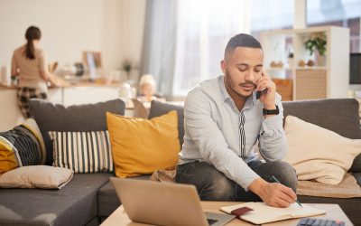 How To Make Your Business Work Efficiently While Everyone is Working From Home