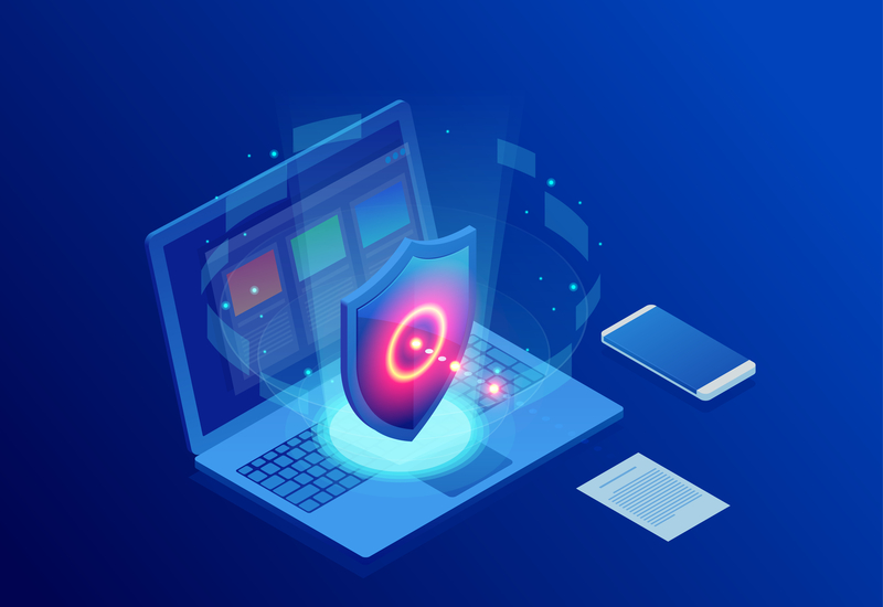 cyber virus protection