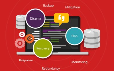 6 Essential Things to Include in a Disaster Recovery Plan
