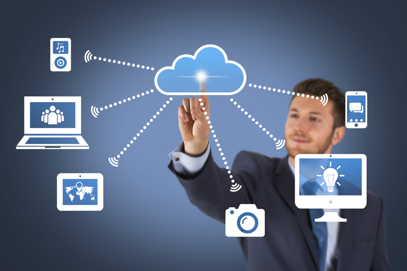 Cloud Computing For SME's