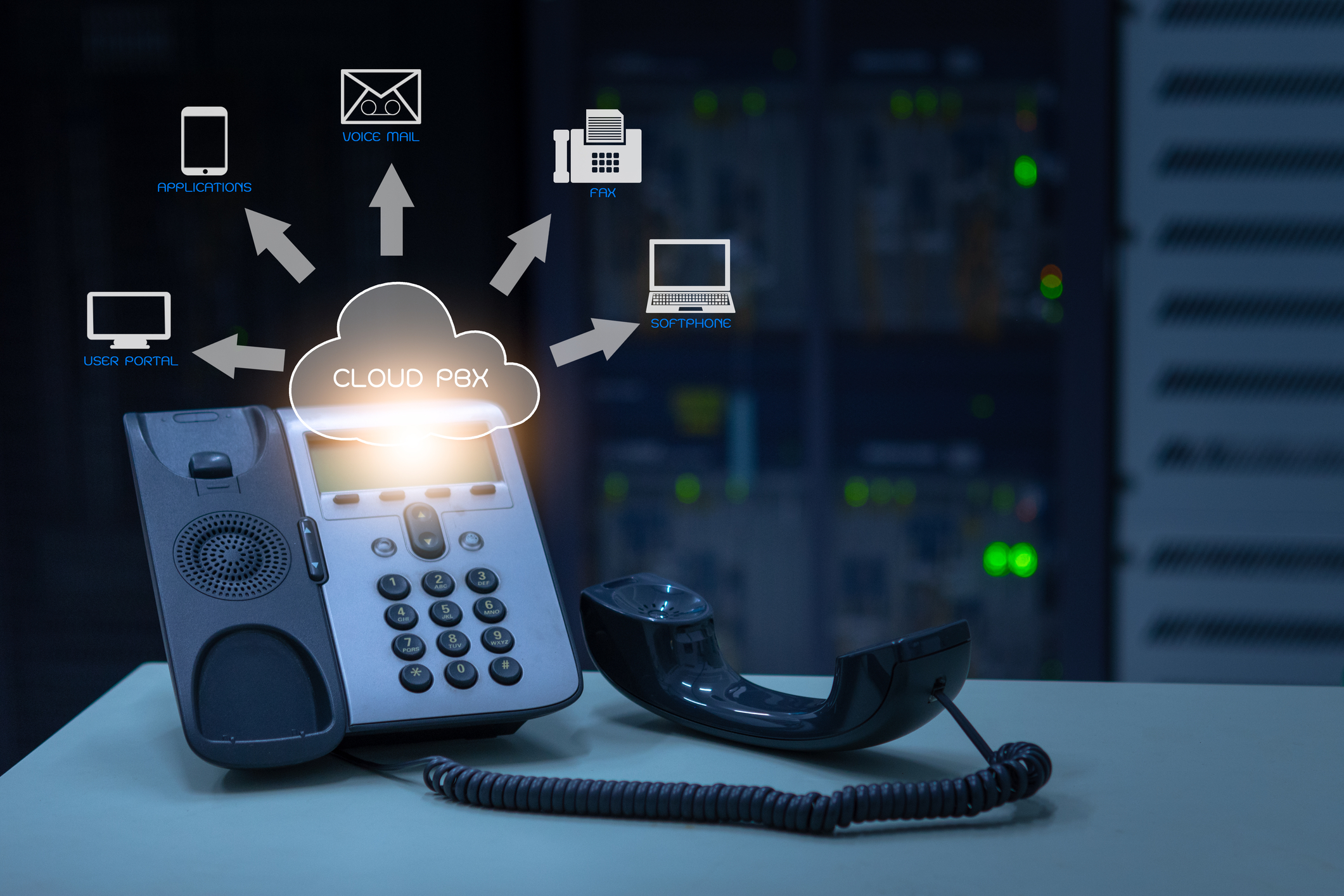 What is Hosted Telephony and How Does It Work?