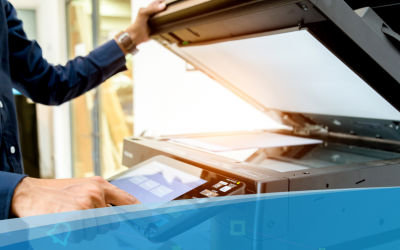 Is Your Printer Cyber Secure?